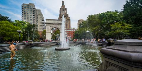 The Top 3 Neighborhoods to Explore in NYC, Brooklyn, New York