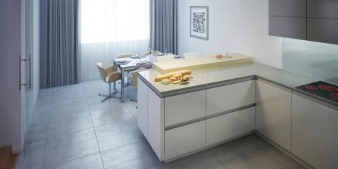 Learn the Pros & Cons of Ready-Mix Concrete Countertops, Ludlow, Kentucky