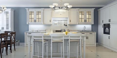 3 Kitchen Remodeling Tips for Families , La Vista, Nebraska