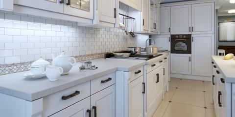How to Pick the Perfect Backsplash, North Canton, Ohio
