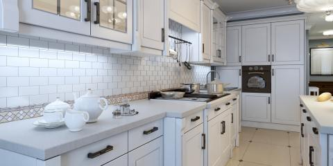 5 Backsplash Trends for Your Kitchen, North Canton, Ohio