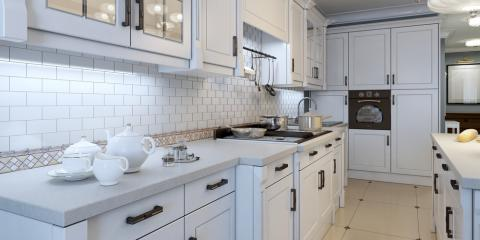 How to Match Your Kitchen Countertops & Backsplash, Hilo, Hawaii