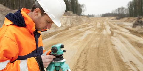 What Makes Land Surveying So Important?, Tiffin, Iowa