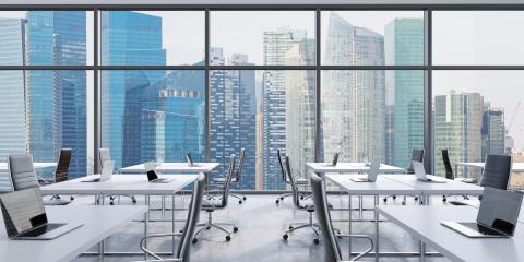 3 Benefits of an Open Floor Plan in an Office Building, Russellville, Arkansas