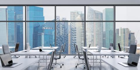 4 Tips to Consider When Purchasing Corporate Office Furniture , Manhattan, New York