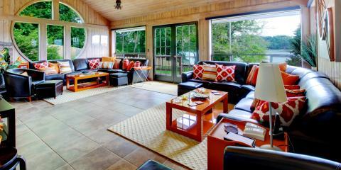 3 Smart Reasons to Opt for Tile Flooring, Foley, Alabama