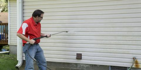 The Do's & Don'ts for Vinyl Siding Care, Wisconsin Rapids, Wisconsin