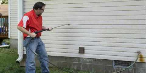 3 Tips for Maintaining Your Home's Exterior, Wentzville, Missouri