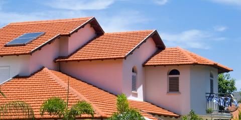 What Are the Benefits of Roof Coatings?, Honolulu, Hawaii