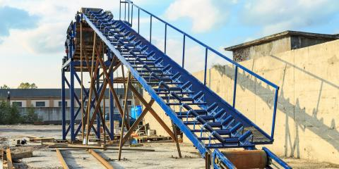 Why Double Capacity Chains Are Perfect for Aggregates, Hudson, Wisconsin