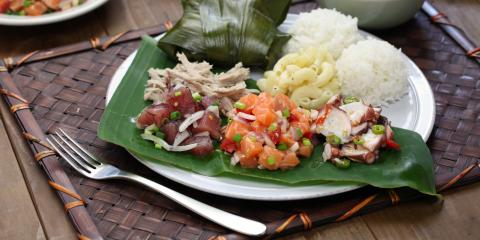 3 Ways to Tell Your Poke Is Fresh, Honolulu, Hawaii