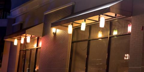 4 Benefits of Outdoor Lighting for Your Business, Ewa, Hawaii