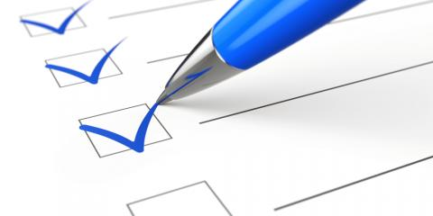 Use This Checklist When Purchasing a Used Car, Kiel, Wisconsin
