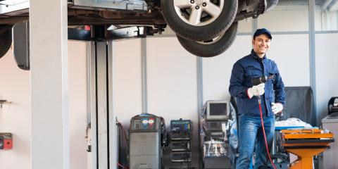 San Marcos Auto Service Team Shares How Often You Should Replace Your Transmission Fluid, San Marcos, Texas