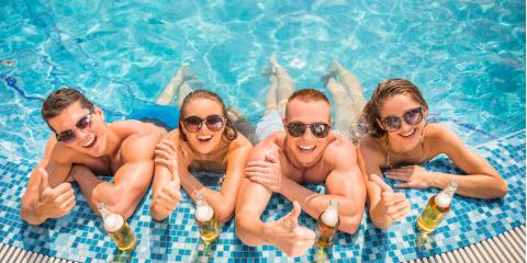 3 Reasons Why In-Ground Pools Beat Above-Ground Pools, Williamsburg, Ohio
