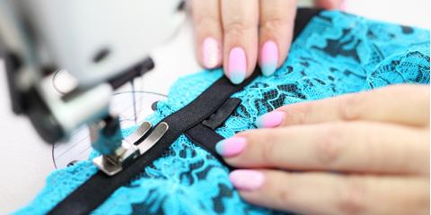 How to Choose the Right Elastic for Lingerie, Manhattan, New York