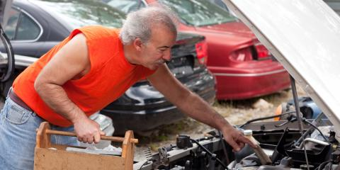 What to Look For When Buying a Used Transmission, Pagedale, Missouri