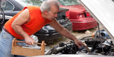3 Factors That Affect the Price of a Junk Car, High Point, North Carolina