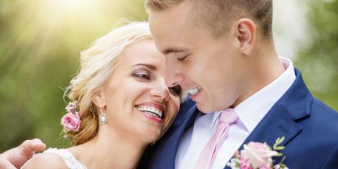 How a Dentist Can Help Improve Your Smile For Your Wedding, Chesterfield, Missouri