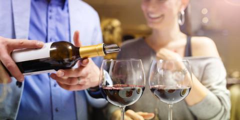 A Guide to Ordering Wine at a Restaurant , Lexington-Fayette Central, Kentucky