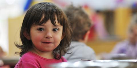 3 Non-Academic Benefits of Preschool , Bristol, Connecticut