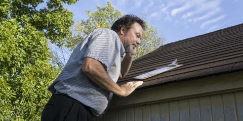 3 Signs Your Roofing System Is Leaking, ,