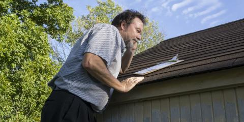 The Difference Between a Home Appraisal & Inspection, ,