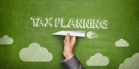 3 Tax Planning Terms You Need to Know, Troy, Missouri