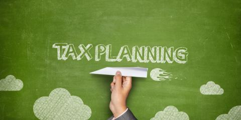 A Statesboro Accountant on 5 Important Tax Planning Terms, Statesboro, Georgia