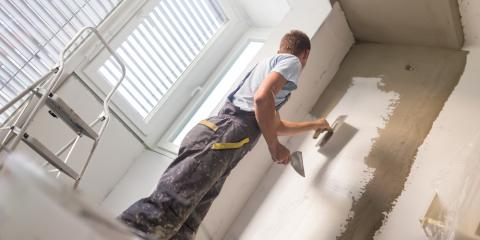3 Helpful Tips for Hiring a Plaster Repair Contractor, Lexington-Fayette Southeast, Kentucky