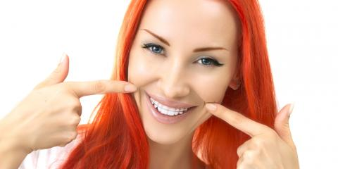 How Your Dentist Can Correct a Misaligned Smile, Anchorage, Alaska