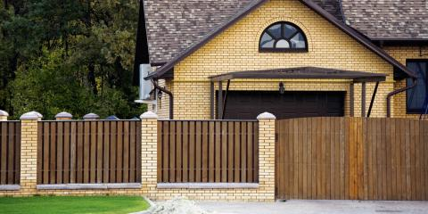 Fence Contractor Shares the 3 Best Materials for Privacy, Clearview, Washington