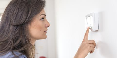 How to Reset Your AC After a Power Outage, Broken Arrow, Oklahoma