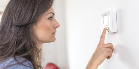 3 Possible Thermostat Issues That Can Impact Your Heating System, Concord, North Carolina