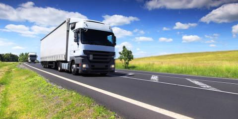 Who Might Be Liable in a Truck Accident?, Warner Robins, Georgia