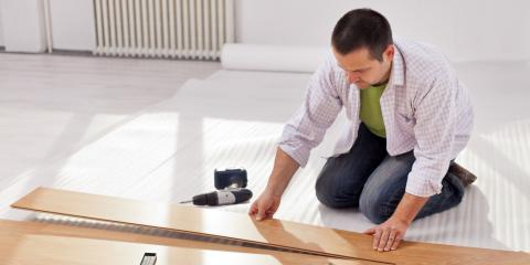 How to Prepare for a Flooring Installation , Waterbury, Connecticut