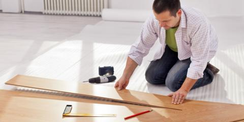 How Much Does Flooring Installation Cost?, Thayer, Missouri