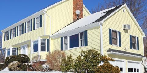 3 Important Tips to Keep Roofing & Siding Intact This Winter, Kannapolis, North Carolina