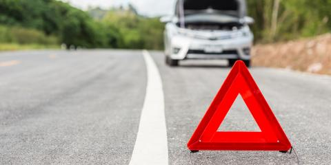 3 Situations That Require Roadside Assistance, St. Louis, Missouri