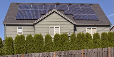 Roofing Contractor Explains Solar Panels Don T Harm Your