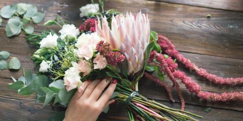 4 Ideas to Incorporate Into Seasonal Bouquets This Fall , Sugar Creek, Illinois