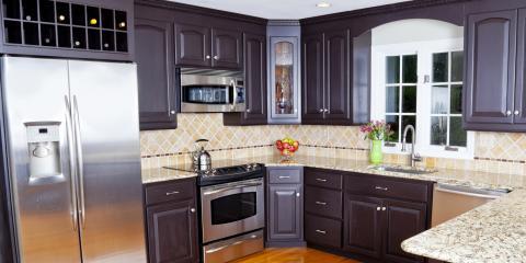 New Kitchen Cabinets? How to Choose Corresponding Hardware, Blaine, Minnesota