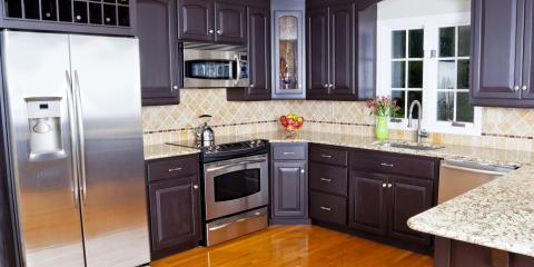 Get Free Kitchen Cabinet Hardware for Your Remodel Today!, Newington, Connecticut