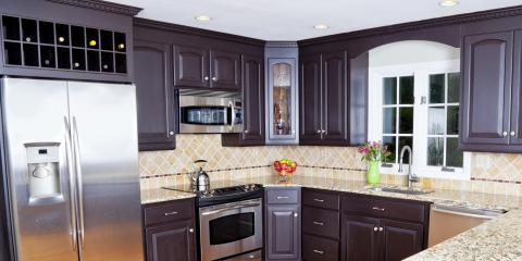 3 Great Reasons to Install Custom Kitchen Cabinets, Denver, Colorado