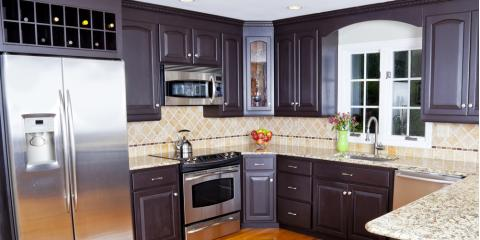3 Benefits of Choosing Custom Cabinets for Your Kitchen, Murrysville, Pennsylvania