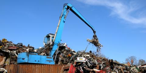 Got a Junk Car? Here Are 3 Metals You Can Salvage for Recycling, Goshen, Ohio