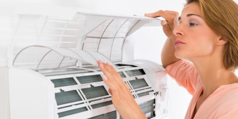 How to Tell It's Time for a New Air Conditioner, Wailuku, Hawaii