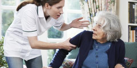 What Can You Do to Prevent Nursing Home Abuse?, Omaha, Nebraska