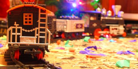 3 Reasons to Bring Train Sets in for an Inspection Before the Holidays, Tampa, Florida
