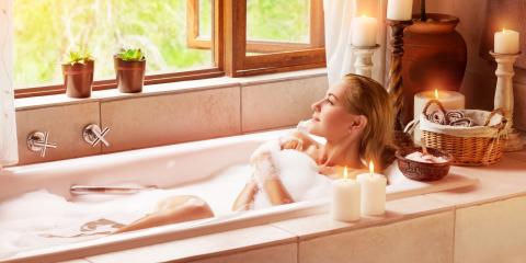 How to Turn Your Master Bathroom Into an Oasis, Honolulu, Hawaii